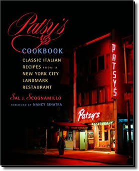 Patsyscookbook
